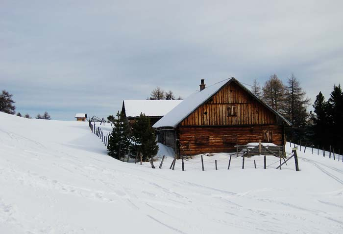 Foto: Mike Mike / Ski Tour / Fanningberg - Einsteigertour / 30.12.2009 20:03:19