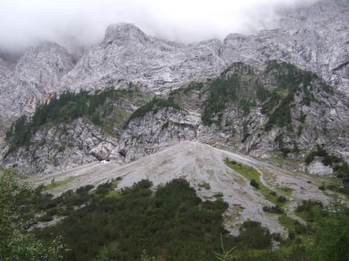 Foto: hofchri / Mountainbike Tour / Rund um das Sonnjoch über Lamsen- (1953 m) und Plumsjoch (1664 m) / 01.01.2010 12:04:46