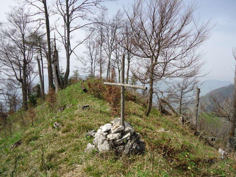 Foto: Günter Siegl / Wander Tour / Eibling 1.108m / 04.05.2013 07:40:37