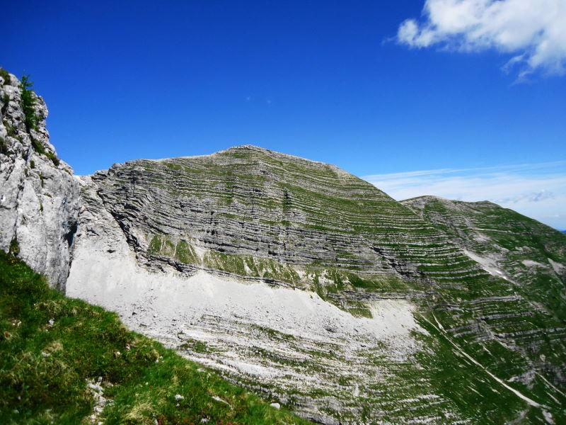 Foto: Günter Siegl / Wander Tour / Ramesch (2.119m) - Ost/West-Überschreitung / Toter Mann / 28.07.2017 20:39:44