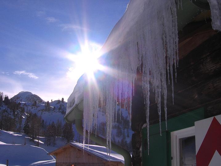 Foto: Andreas Koller / Ski Tour / Traumtour auf Spirzinger und Spazeck (2066 m) / 06.01.2010 02:15:49