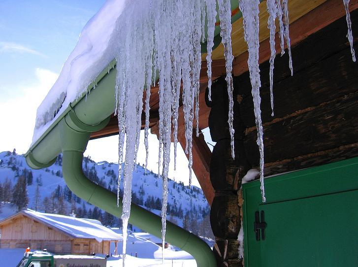 Foto: Andreas Koller / Ski Tour / Traumtour auf Spirzinger und Spazeck (2066 m) / 06.01.2010 02:15:34