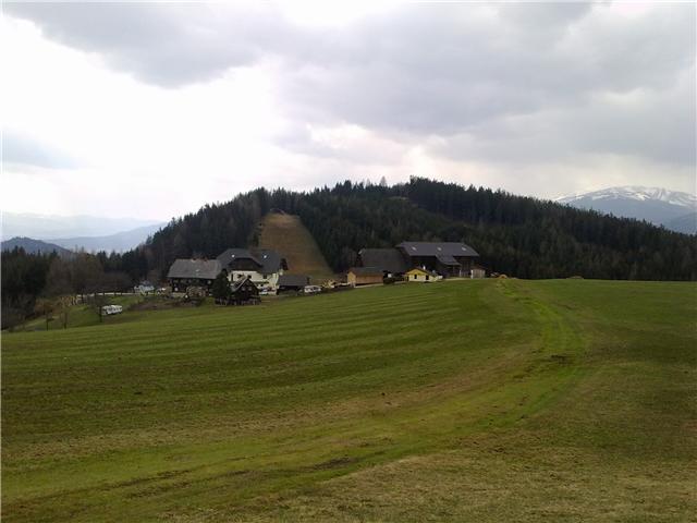 Foto: Bernhard Meusburger / Mountainbike Tour / Leoben-Chromwerk-Gh.Spitzer-Walteralm-Leoben / 12.04.2010 23:08:49