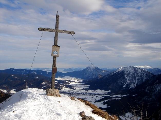 Foto: Manfred Karl / Ski Tour / Von Urschlau auf die Haaralmschneid / Haaralmschneid / 07.01.2010 20:53:54