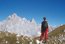 Foto: Kurt Schall / Wander Tour / Rötelstein - Ein Aussichtpunkt der Extraklasse / 09.01.2010 17:20:30