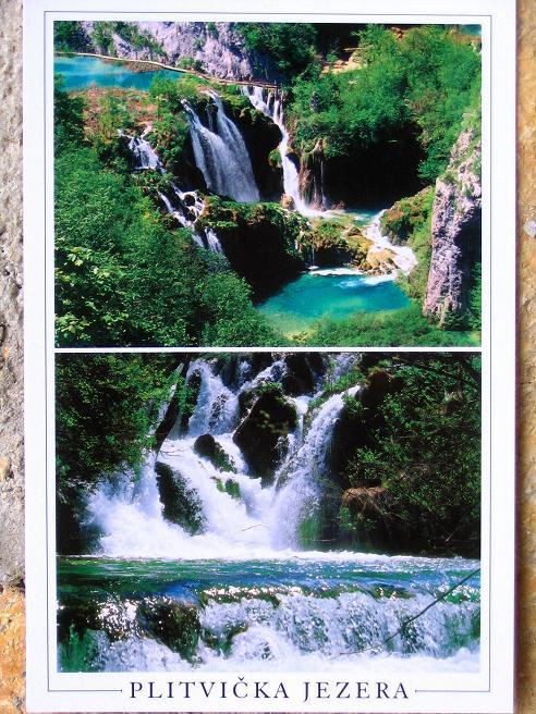 Foto: Andreas Koller / Wandertour / Naturschauspiel Plitvicer Seen (560 m) / 09.04.2010 22:31:44