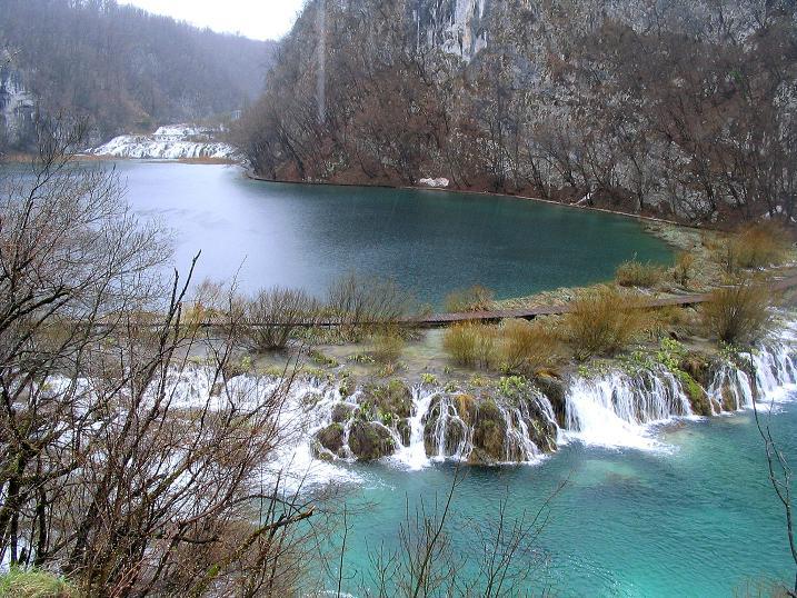 Foto: Andreas Koller / Wandertour / Naturschauspiel Plitvicer Seen (560 m) / 09.04.2010 22:30:32