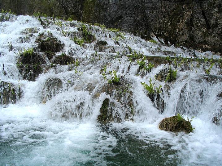Foto: Andreas Koller / Wandertour / Naturschauspiel Plitvicer Seen (560 m) / 09.04.2010 22:28:06