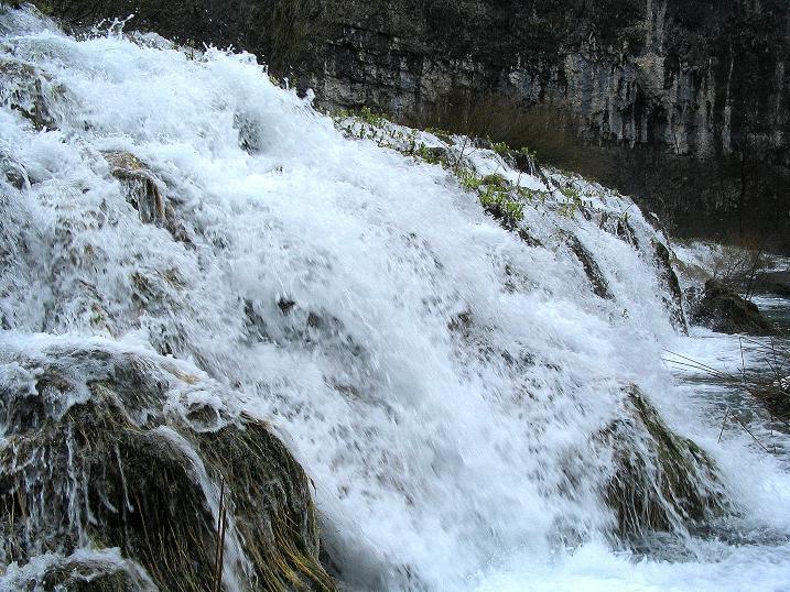 Foto: Andreas Koller / Wandertour / Naturschauspiel Plitvicer Seen (560 m) / 09.04.2010 22:27:50