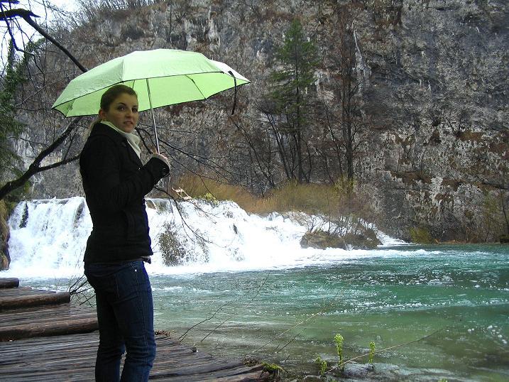 Foto: Andreas Koller / Wandertour / Naturschauspiel Plitvicer Seen (560 m) / 09.04.2010 22:27:27