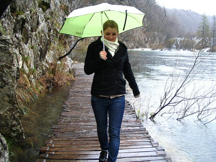 Foto: Andreas Koller / Wandertour / Naturschauspiel Plitvicer Seen (560 m) / 09.04.2010 22:27:11