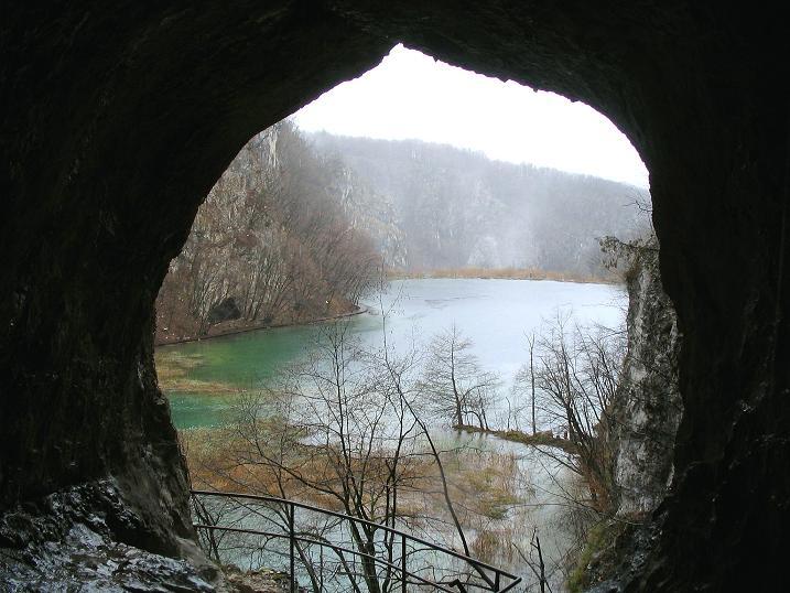 Foto: Andreas Koller / Wandertour / Naturschauspiel Plitvicer Seen (560 m) / 09.04.2010 22:26:25