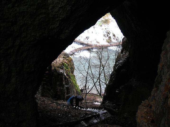 Foto: Andreas Koller / Wandertour / Naturschauspiel Plitvicer Seen (560 m) / 09.04.2010 22:26:04