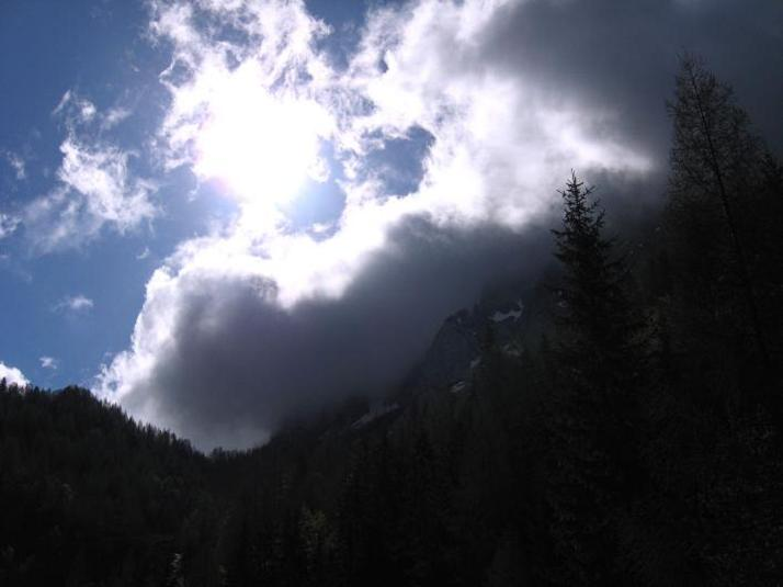 Foto: Andreas Koller / Klettersteigtour / ÖTK-Klettersteig Koschutnikturm neu und alt (2136 m) / 16.05.2010 00:40:35