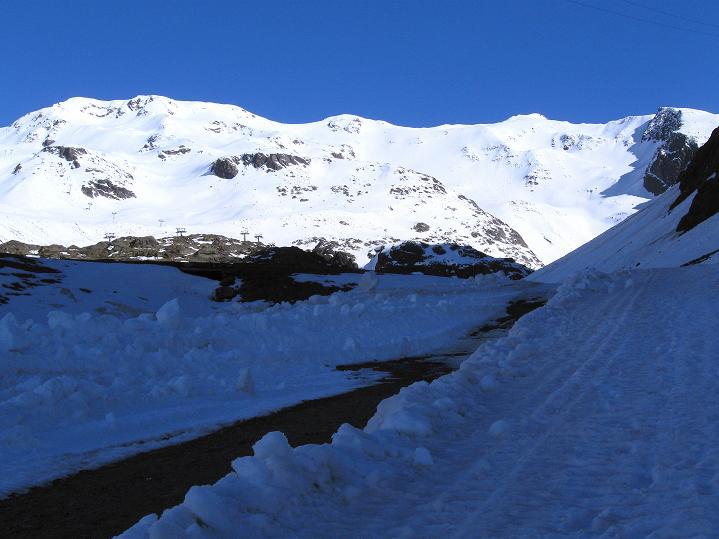 Foto: Andreas Koller / Skitour / Aus dem Schnalstal aufs Teufelsegg (3225 m) / 30.05.2010 01:27:41