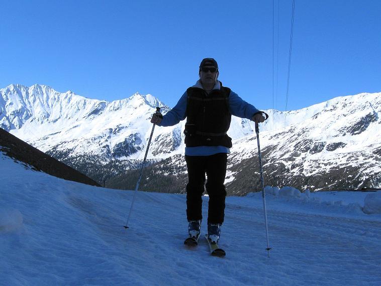 Foto: Andreas Koller / Skitour / Aus dem Schnalstal aufs Teufelsegg (3225 m) / 30.05.2010 01:27:29