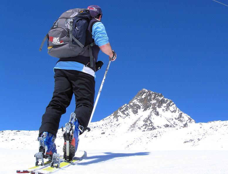 Foto: Andreas Koller / Skitour / Aus dem Schnalstal aufs Teufelsegg (3225 m) / 30.05.2010 01:26:27