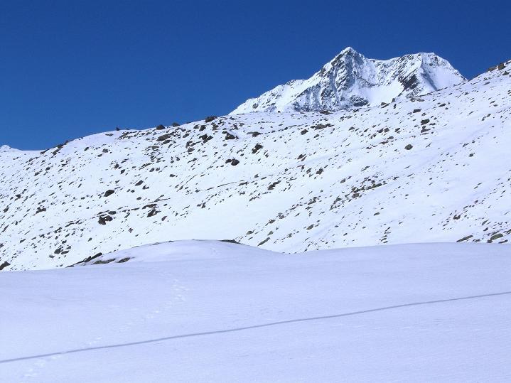 Foto: Andreas Koller / Skitour / Aus dem Schnalstal aufs Teufelsegg (3225 m) / Schwemserspitze (3459 m) / 30.05.2010 01:26:18