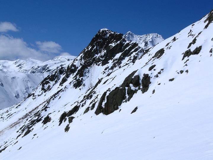 Foto: Andreas Koller / Skitour / Aus dem Schnalstal aufs Teufelsegg (3225 m) / 30.05.2010 01:24:52
