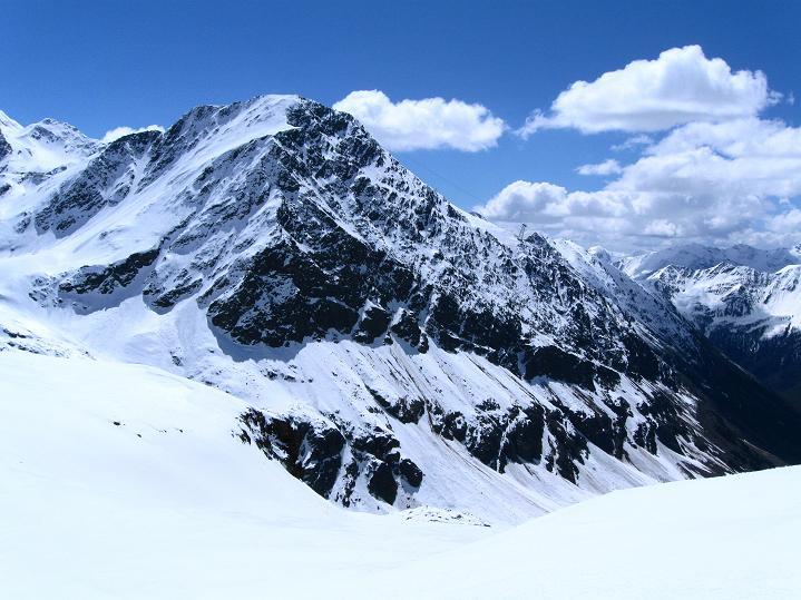 Foto: Andreas Koller / Skitour / Aus dem Schnalstal aufs Teufelsegg (3225 m) / 30.05.2010 01:24:09