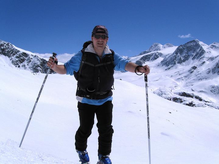 Foto: Andreas Koller / Skitour / Aus dem Schnalstal aufs Teufelsegg (3225 m) / 30.05.2010 01:23:34