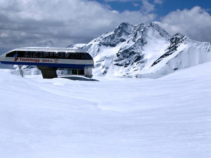 Foto: Andreas Koller / Skitour / Aus dem Schnalstal aufs Teufelsegg (3225 m) / Schwemserspitze (3459 m) / 30.05.2010 01:17:07
