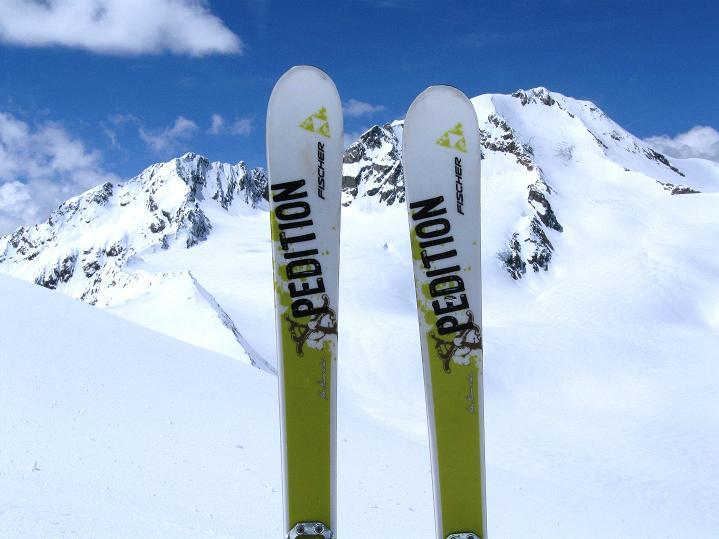 Foto: Andreas Koller / Skitour / Aus dem Schnalstal aufs Teufelsegg (3225 m) / 30.05.2010 01:09:11