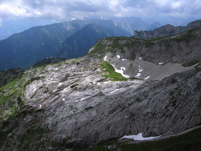 Foto: Andreas Koller / Klettersteigtour / Rosskopf Klettersteig und Rofanspitze (2259 m) / 14.07.2010 14:56:22