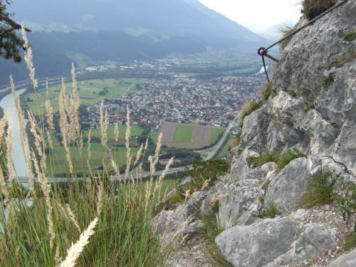 Kaiser Max Klettersteig : Fotogalerie tourfotos fotos zur klettersteig tour martinswand