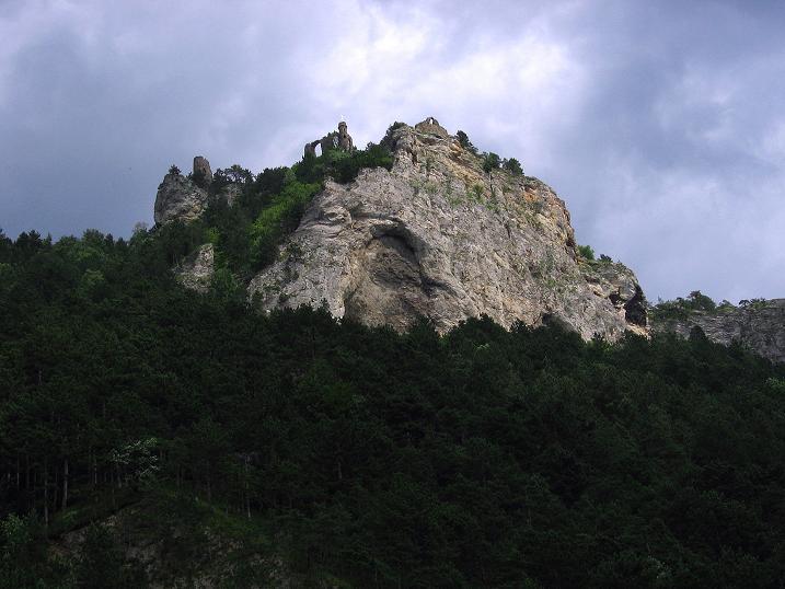 Pittentaler Klettersteig : Klettersteig pittentaler tour