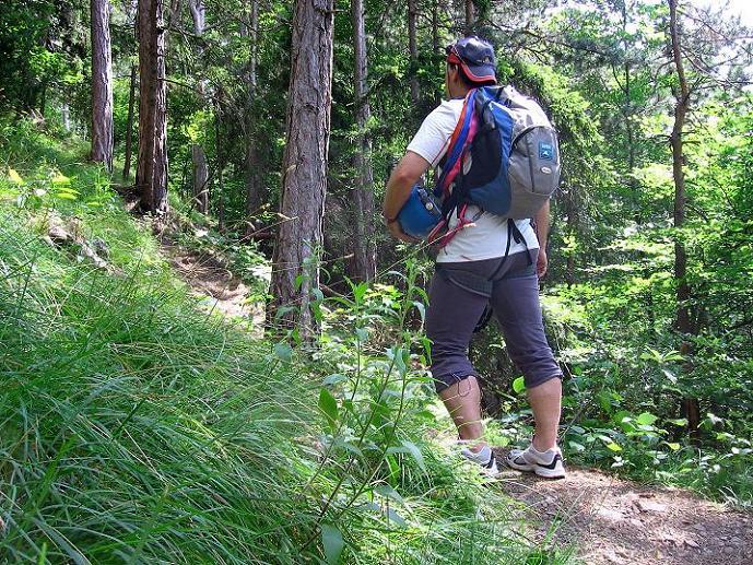 Pittentaler Klettersteig : Fotogalerie tourfotos fotos zur klettersteig tour pittentaler