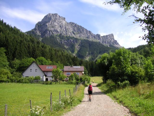 Klettersteig Leopoldsteinersee : Fotogalerie tourfotos fotos zur klettersteig tour eisenerzer