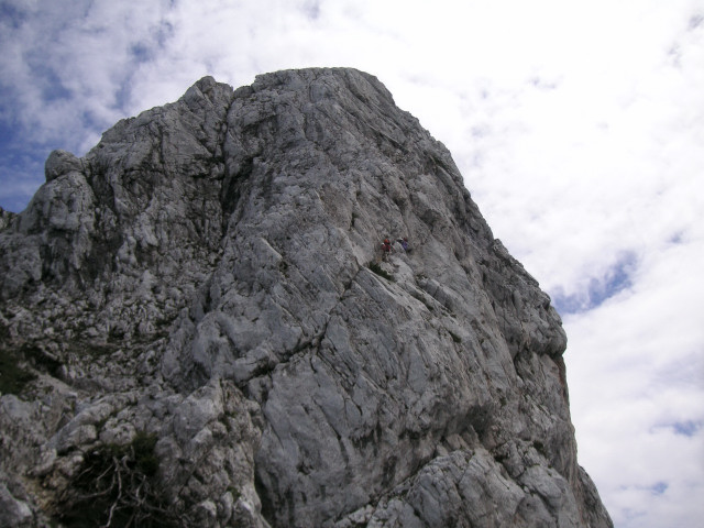 Eisenerzer Klettersteig : Fotogalerie tourfotos fotos zur klettersteig tour eisenerzer