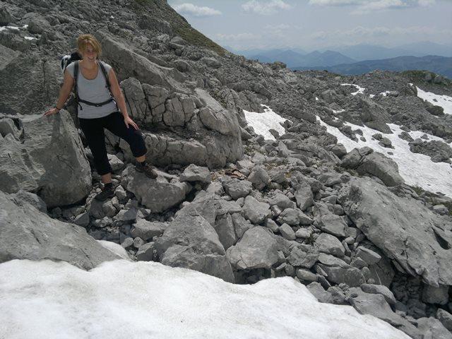 Klettersteig Wilder Kaiser Ellmauer Halt : Ellmauer tor u wikipedia