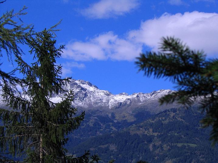 Foto: Andreas Koller / Klettersteigtour / Klettersteig Kranewitsteig (950m) / Schleinitz (2905m) / 09.09.2010 01:25:11