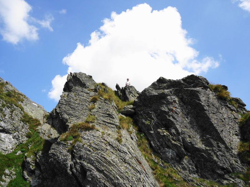 Foto: Günter Siegl / Klettersteigtour / Falken Klettersteig (D) / 07.09.2015 20:32:09