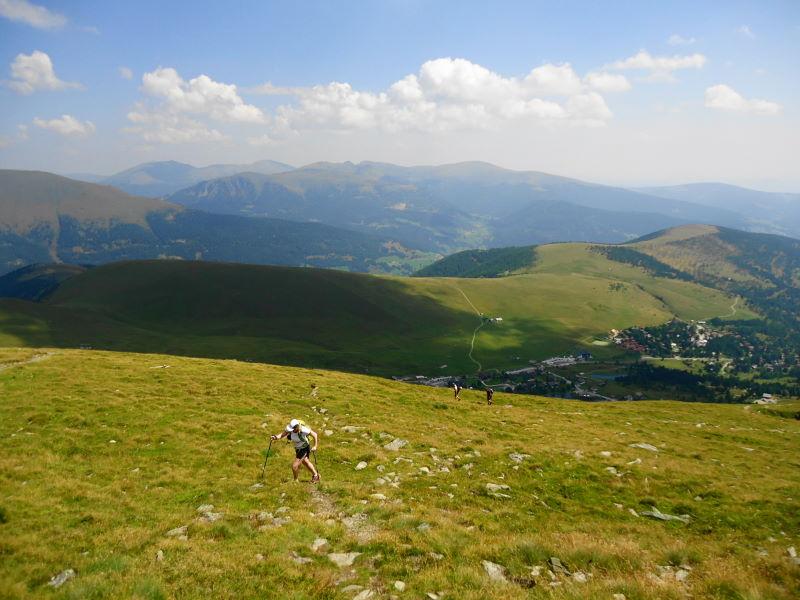 Foto: Günter Siegl / Klettersteigtour / Falken Klettersteig (D) / In wenigen Minuten zum Gipfel. / 07.09.2015 20:31:19