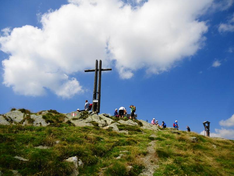 Foto: Günter Siegl / Klettersteigtour / Falken Klettersteig (D) / Falkert! / 07.09.2015 20:31:04