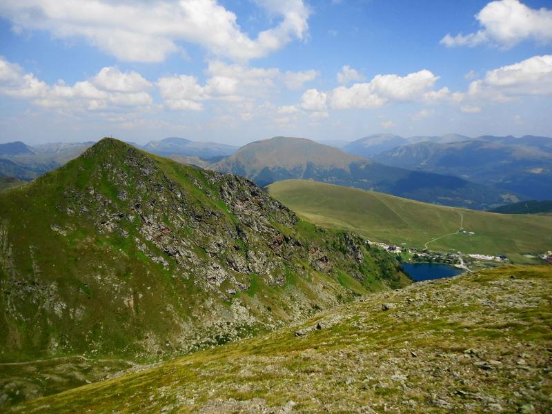 Klettersteig Falkert : Klettersteig falkert youtube