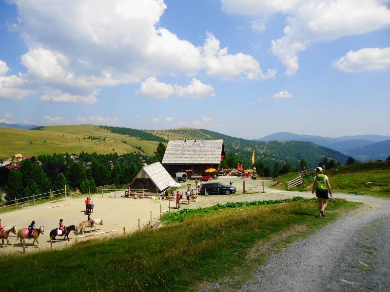 Foto: Günter Siegl / Klettersteigtour / Falken Klettersteig (D) / Heidialm / 07.09.2015 20:22:04