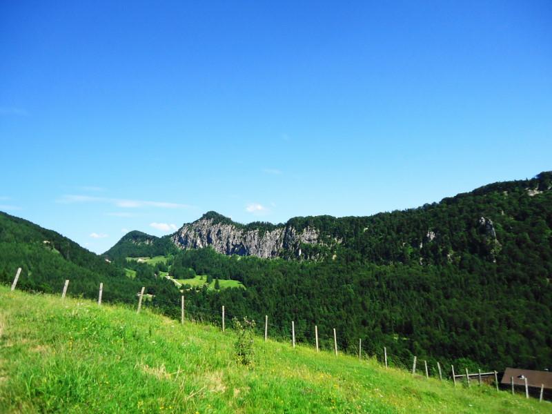Foto: Günter Siegl / Wandertour / Harauer Spitze, 1117 m / Horauer Spitze / 15.07.2016 21:21:43