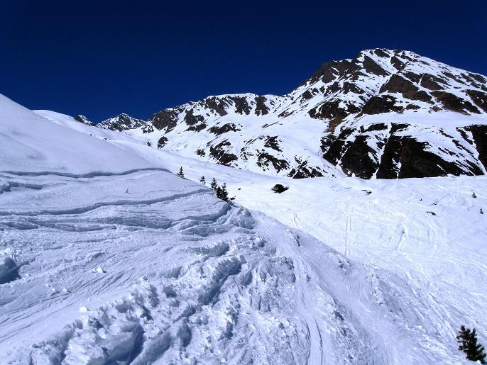 Foto: Andreas Koller / Ski Tour / Von Lüsens auf die Schöntalspitze (3008m) / 17.03.2011 20:52:19