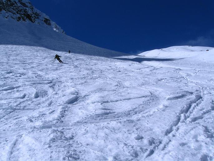 Foto: Andreas Koller / Ski Tour / Von Lüsens auf die Schöntalspitze (3008m) / 17.03.2011 20:51:42