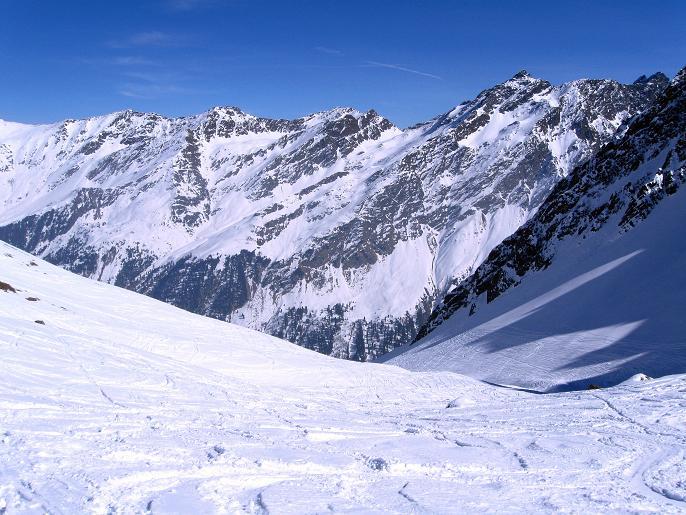 Foto: Andreas Koller / Ski Tour / Von Lüsens auf die Schöntalspitze (3008m) / 17.03.2011 20:50:44