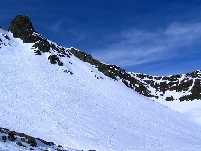 Foto: Andreas Koller / Ski Tour / Von Lüsens auf die Schöntalspitze (3008m) / 17.03.2011 20:45:29