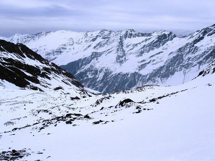 Foto: Andreas Koller / Ski Tour / Von Lüsens auf die Schöntalspitze (3008m) / 17.03.2011 20:40:25
