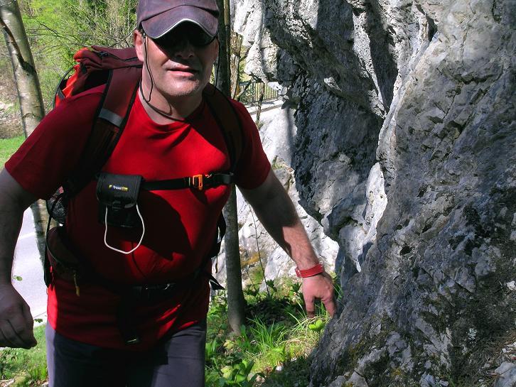 Klettergurt Für Alpintouren : Alpintouren klettersteig tour mittaghorn