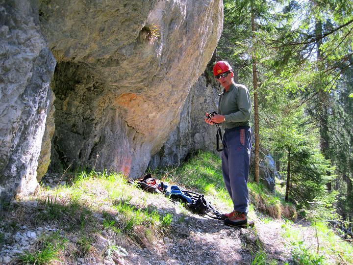 Klettersteig Ybbstaler Alpen : Fotogalerie tourfotos fotos zur klettersteig tour kaisergams