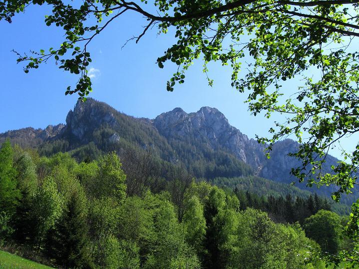 Klettersteig Hochlantsch : Fotogalerie tourfotos fotos zur klettersteig tour franz