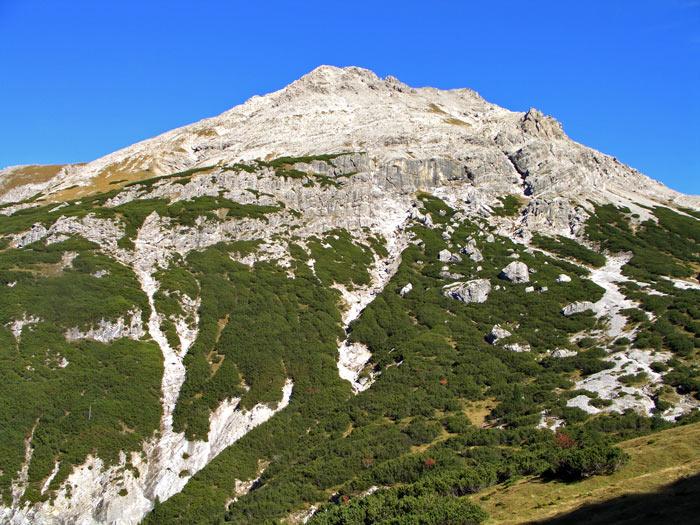 Foto: vince 51 / Wander Tour / durchs Rotlechtal auf den Loreakopf / 08.06.2011 22:58:18